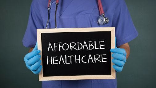 The Affordable Care Act's Fate Is In Flux But 2021 Health Plan Prices Are Stable [Health Insurance]