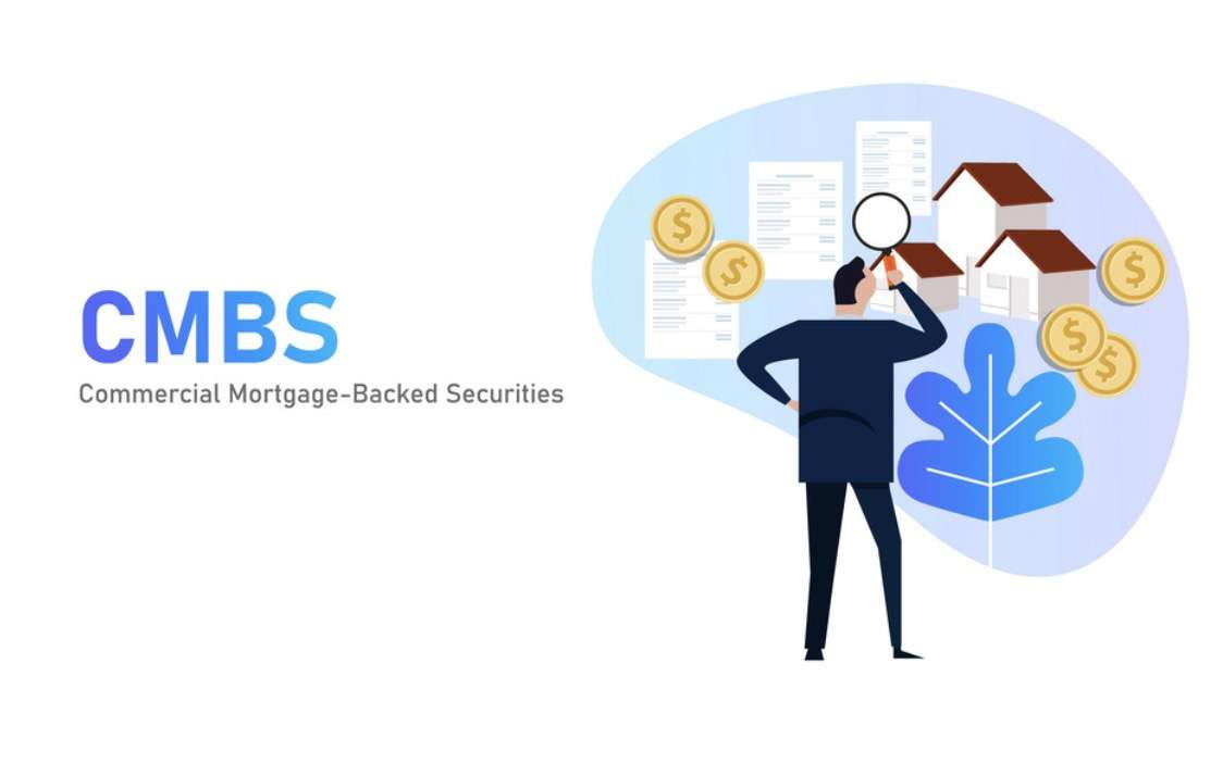 Commercial Mortgage-Backed Securities (CMBS)
