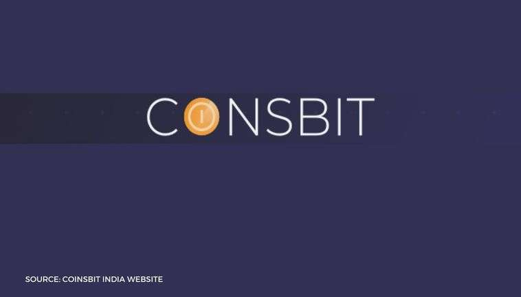 European Crypto Exchange Coinsbit Launched In India As 'Coinsbit India' On April 9