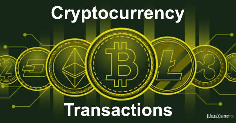 How Do Cryptocurrency Transactions Work?